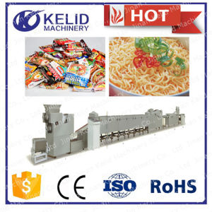 Full Automatic High Consumption Fried Instant Noodles Processing Plant pictures & photos