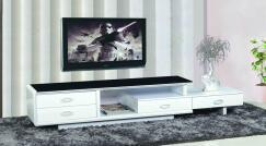 New Modern High Quality Popular MDF TV Stand pictures & photos