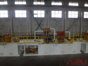 Manufacturer of High Quality Solids Control System pictures & photos