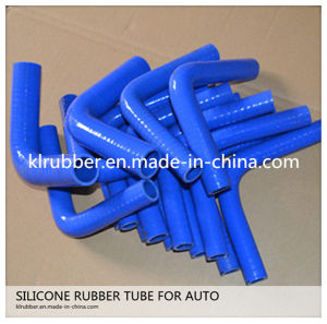 90 Degree Reducing Silicone Radiator Hose pictures & photos