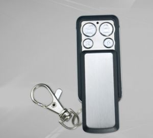 868MHz Metal Keychain for Alarm System pictures & photos