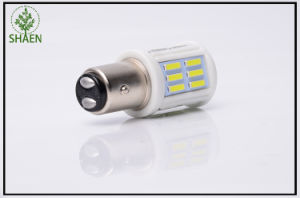 2016 New Models 12V 27W S25 1156 1157 LED Car Light pictures & photos
