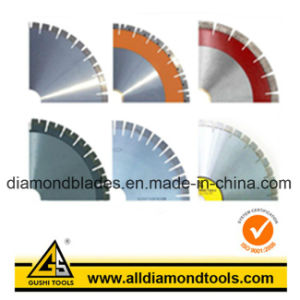 Brazed Diamond Saw Blade for Cutting  Granite pictures & photos