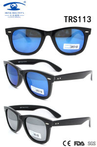 High Quality Hot Sale Tr90 Sunglasses (TRS113) pictures & photos