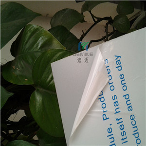 Polycarbonate Diffuser Sheet for LED Light pictures & photos