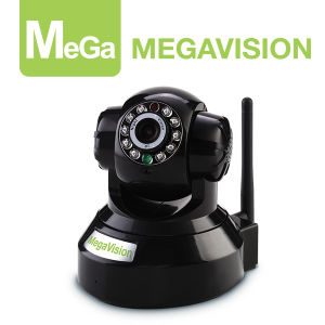 HD WiFi PTZ IP Cameras (MG-2014W) pictures & photos