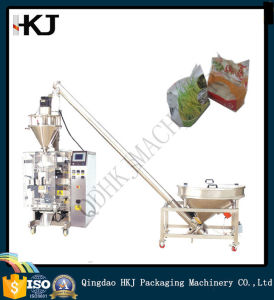 High Quality Hot Side of Automatic Powder Wrapping Machine pictures & photos