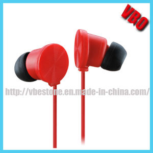 Hot Selling MP3 MP4 Earphone (10P2427) pictures & photos