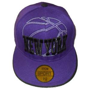 100% Acrylic Sports Baseball Cap