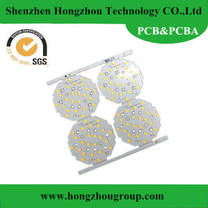 Low Price Aluminum Base LED Printed Circuit Board PCB pictures & photos