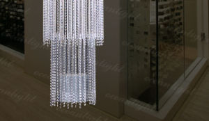 Crystal Chandelier Om089 Dia500mm H2700mm pictures & photos