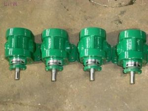 2cy Stable Function External Gear Oil Pump pictures & photos
