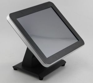 Hot 15 Inch All in One POS PC for Kiosks/KTV/Shop pictures & photos