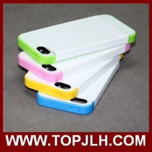 Card Insert Case Vacuum Printing 3D Sublimation Case for iPhone pictures & photos
