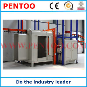 Effective Powder Sieving Machine for Painting Aluminum Sections pictures & photos