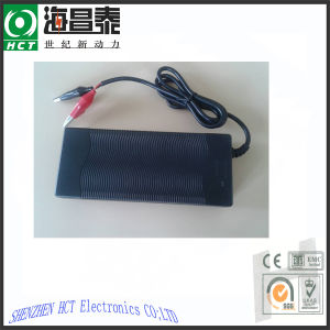 42V 3A Li-ion Battery Charger for Scooter (UL, CE)