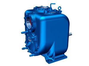 Asp2100 Series Self-Priming Sewage Pump pictures & photos