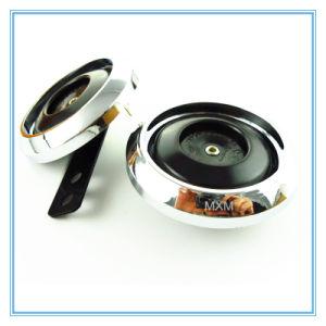 Motor Dual Horn/Chrome Colour