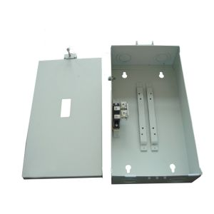 Good Quality NF100 Cw NF250 Cw NF400 Cw NF800 Cw NF Type Moulded Circuit Breaker Enclosure pictures & photos