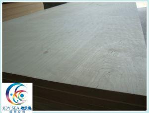 Veneer Laminated Medium Fiberboard for Making Shelf Furniture pictures & photos