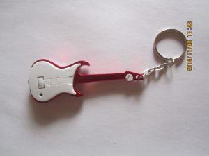 Super Bright Key Ring LED Flashlight (HL017)