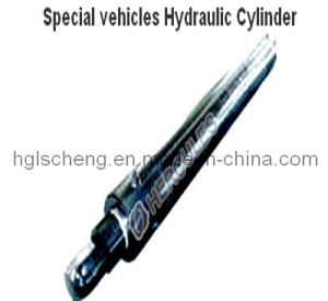 Special Vehicles Hydraulic Cylinder Manufacturer pictures & photos