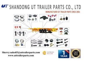 Semi Trailer Auto Spare Parts pictures & photos