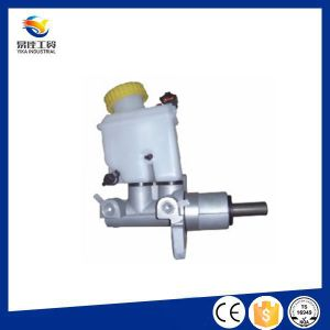 Auto Brake Systems Brake Master Cylinder China Manufacturer pictures & photos