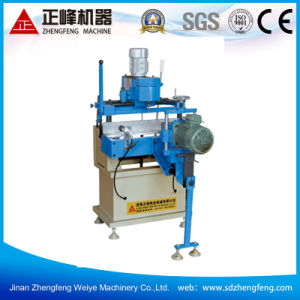 Multi Spindle Copy Router for Holes, Grooves