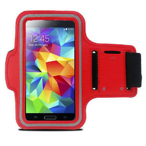 Running Jogging Sports Armband Case Cover for Samsung Galaxy S3 S4 S5 pictures & photos