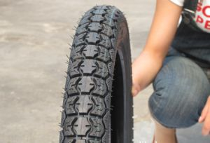 China Factory Low Price Supply Motor Tyre 250-18 YT-224 TT pictures & photos