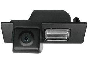 Waterproof Night Vision Car Rear-View Camera for Toyota Prius pictures & photos