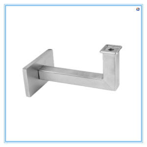 304 Stainless Steel Welding L-Shaped Bracket pictures & photos