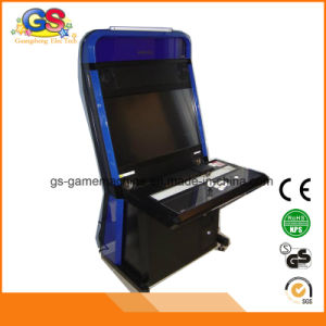 Coin Street Fighter 2 Taito Vewlix-L Cabinet Game Machine for Sale pictures & photos