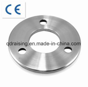 Railing Base Plate Welding Type for Balusters pictures & photos
