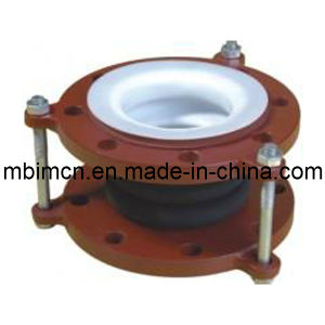 PN10/PN16 PTFE Lined Expansion Joint pictures & photos