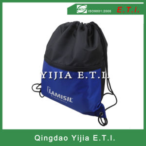 Promotion Polyester Backpack pictures & photos
