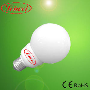 Big Bulb CFL Compact Fluorescent Lamp pictures & photos