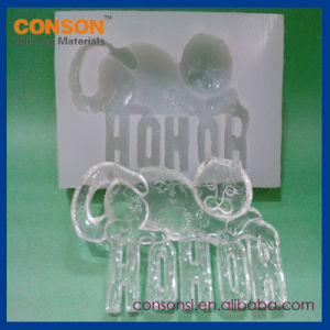 Silicone Rubber for Resin Molds Making