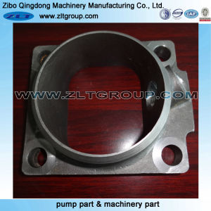 Machinery/Machining/Auto/Pump Parts for Casting Parts pictures & photos