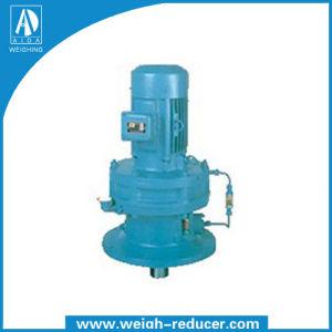 Cycloidal Pinwheel Reductor with Motor