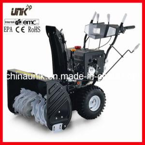 Wheel Snow Thrower (UKSX3535-90)