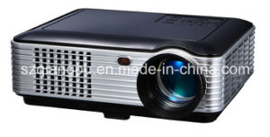 3000lm 1280*800 Wireless WiFi HD LED Projector (SV-228) pictures & photos