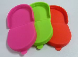 Silicone Coin Cases