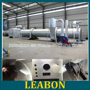 Industrial Used Sawdust Rotary Drum Dryer Machine pictures & photos