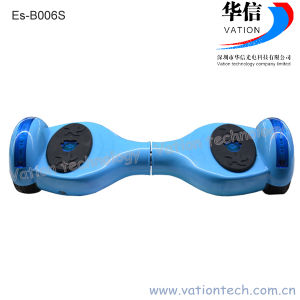 4.5inch Kids Electric Hoverboard, Vation E-Scooter En71/Ce/FCC/RoHS pictures & photos