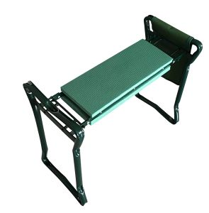 Garden Tool Folding Garden Bench Seat Stool Kneeler Gardening Bench Kneeler pictures & photos