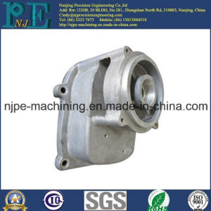 High Precision Steel Casting Auto Parts pictures & photos