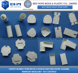 ABS Electronic Parts Injection Mould pictures & photos