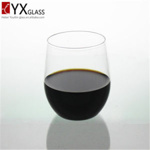 350ml Single Wall Glass Tea Cup/Glass Coffee Cup/ Glass Wine Cup/Drinking Cup/Beer Cup pictures & photos